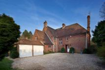 5 bedroom Detached property for sale in Hinksey Hill, Oxford...