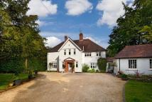 Detached home for sale in Foxcombe Road...
