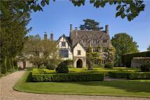 8 bedroom Detached home for sale in Fyfield, Abingdon...