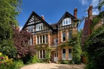 semi detached property for sale in Bardwell Road, Oxford...