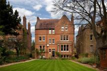 Flat for sale in Norham Road, Oxford, OX2