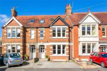 Terraced house for sale in Beech Croft Road, Oxford...