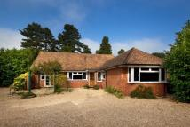 4 bed Detached property in Faringdon Road...