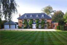 5 bed Detached property in Hinksey Hill, Oxford...