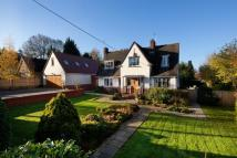 Third Acre Rise Detached house for sale
