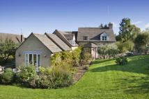 Detached property for sale in Hixet Wood, Charlbury...