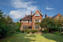 8 bed Detached home for sale in Linton Road, Oxford...