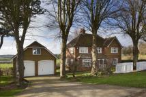 5 bedroom Detached house for sale in Chilton Road, Chearsley...