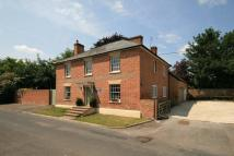 5 bed Detached house for sale in South Street, Blewbury...
