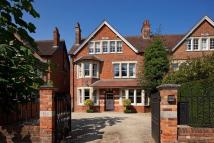 6 bedroom semi detached property in Woodstock Road, Oxford...