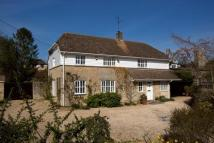 Detached house in Mill Street, Islip...