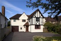 Detached home in Banbury Road, Oxford...