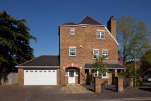 Detached house for sale in Hyde Place, Oxford...