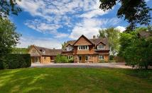 6 bedroom Detached home in Milton Hill, Abingdon...