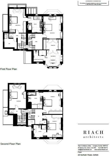 Proposed 1st & 2nd