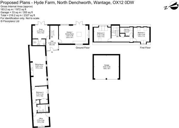 Hyde Farm Planning