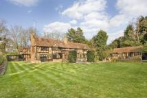 5 bedroom Detached house in Christchurch Road...