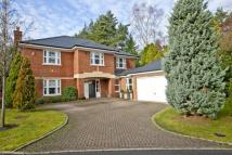 5 bed Detached house for sale in Llanvair Close, Ascot...