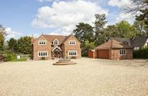 Detached property for sale in Heath Ride...