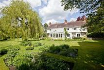 Detached home in Horsegate Ride, Ascot...