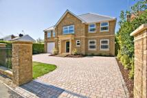 5 bed new house in Thorndown Lane...