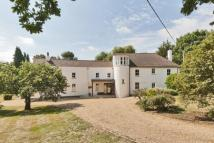 6 bed Detached house for sale in Binfield Park, Binfield...