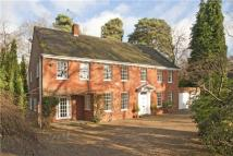 Detached property for sale in Heathfield Avenue...