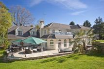6 bed Detached home in Kier Park, Ascot...