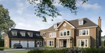 6 bedroom new home in Priory Road, Sunningdale...