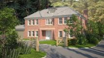 5 bed new property for sale in Long Hill Road, Ascot...