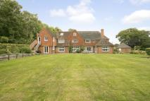 Detached home for sale in Sparrow Row, Chobham...