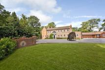Detached house for sale in Philpot Lane, Chobham...