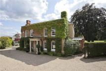 8 bed Detached property for sale in Church Road, Windlesham...