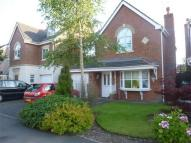 4 bed Detached property for sale in Delph Drive, Burscough...