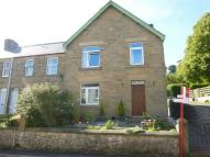 4 bedroom End of Terrace home in Sherwood Road, Tideswell...