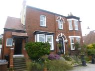 4 bed Detached house in Sandringham Road...