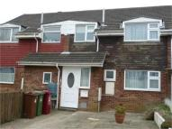 Terraced house for sale in Halls Court...