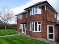 Detached home for sale in The Meadows, Shotton...