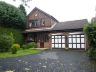 Moreton Close Detached house for sale