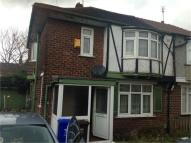 semi detached property in Cleeve Road, MANCHESTER