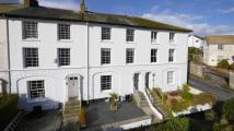 5 bed Terraced home for sale in Harriet Place, Falmouth...