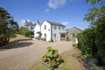 Detached home in St. Minver, Wadebridge...