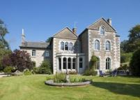 Detached house in Milltown, Lostwithiel...