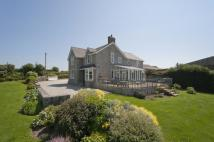 4 bedroom Detached property for sale in Sithney, Helston...