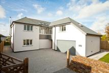 4 bedroom Detached property in St. Just In Roseland...