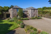 Detached house for sale in St. Minver, Wadebridge...