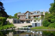 5 bedroom Detached property for sale in Freshwater Lane...