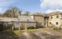 4 bed home in Hendersick Barn...
