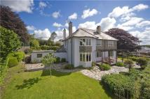 5 bedroom Detached house in Kenwyn Road, Truro...