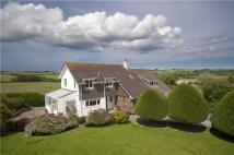 5 bedroom Detached house in Trevanger, St. Minver...